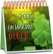 Ein Jahr voll Glück 2022