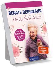 Renate Bergmann - Der Kalender 2022.