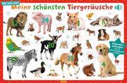 Sound-Adventskalender 'Meine schönsten Tiergeräusche'