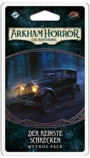 Arkham Horror LCG - Der reinste Schrecken