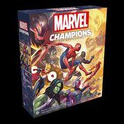 Marvel Champions - Das Kartenspiel