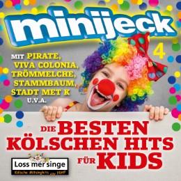 Minijeck 4