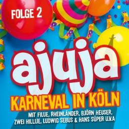 Ajuja 2 - Karneval in Köln
