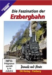 Die Faszination der Erzbergbahn