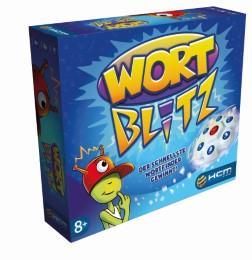 Wortblitz - Würfelspiel