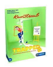 Trapped - Kunstraub