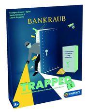 Trapped - Bankraub