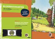 Bilderbuchkarten 'Der Grüffelo' von Axel Scheffler und Julia Donaldson