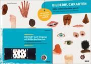 Bilderbuchkarten 'Wie siehst du denn aus?' von Sonja Eismann und Amelie Persson