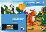 Bilderbuchkarten 'Zogg' von Axel Scheffler und Julia Donaldson