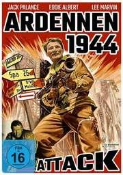 Ardennen 1944 - Attack!