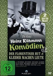 Die besten Heinz Rühmann Komödien