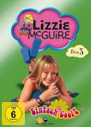 Lizzie McGuire - Box 3