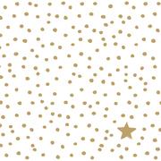 Servietten 'The Star Money'