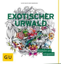 Exotischer Urwald