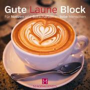 Gute Laune Block Kaffee - Cover