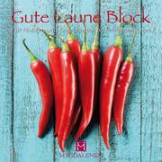 Gute Laune Block Scharfe Chilis - Cover
