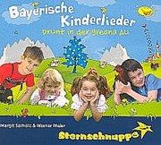 Bayerische Kinderlieder - Cover