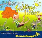Frühlingslieder - Cover