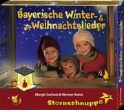 Bayerische Winter- und Weihnachtslieder - Cover