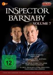 Inspector Barnaby 7
