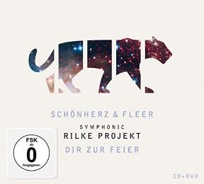 Schönherz & Fleer: Symphonic Rilke Projekt