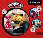 Miraculous Starter-Box 4
