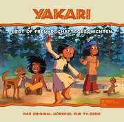 Yakari - Best of Freundschaftsgeschichten