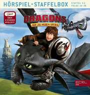 Dragons - Staffelbox 3.2