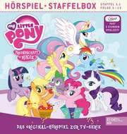 My Little Pony Staffelbox 1.1
