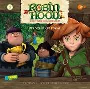 Robin Hood - Der verhexte Pokal