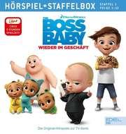 Boss Baby Staffelbox 1