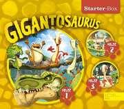 Gigantosaurus Starter-Box 1