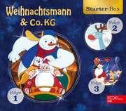 Weihnachtsmann & Co.KG Starter-Box 1