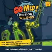 Folge 35: Die anderen Martins / Ein aal-elektrischer Notfall (Das Original Hörspiel zur TV-Serie)