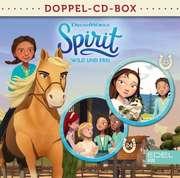 Spirit Doppelbox 23/24