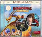 Dragons - Auf zu neuen Ufern 56/57