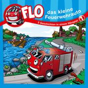 Flo 1 - Eine dramatische Flussfahrt/Der Junge im Baum/Wer hat Schuld?