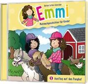 Emmi 9 - Ausflug auf den Ponyhof