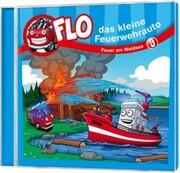 Flo 9 - Feuer am Waldsee