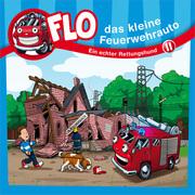 Flo 11 - Ein echter Rettungshund