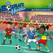 Die Bolzplatzhelden 9 - Das Weihnachtsturnier
