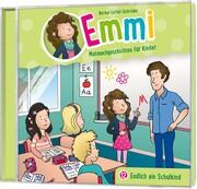 Emmi 12 - Endlich ein Schulkind