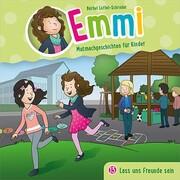 Emmi 13 - Lass uns Freunde sein