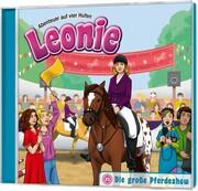 Leonie 25 - Die große Pferdeshow