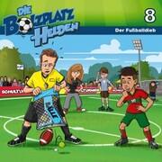08: Der Fußballdieb