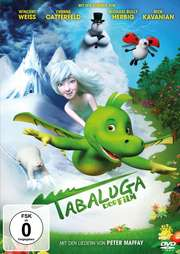 Tabaluga - Der Film - Cover