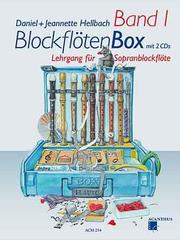 Blockflötenbox 1