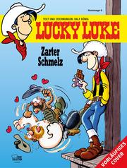 Lucky Luke Hommage 5 - Zarter Schmelz