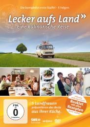 Lecker aufs Land - Eine kulinarische Reise